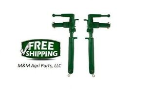 3 Point Hitch Adjustable Upright Assembly lh Rh John Deere 620 630 Tractor