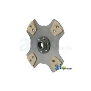 1997843c1 Clutch Disc For Case Tractor 430 440 470 480 530 Industrial 480b