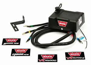 Warn 92073 Winch Control Pack For Vr10000 Vr10000s