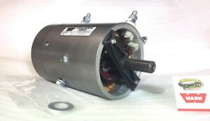 Warn 77892 Winch Motor 12v For Xd9000 Xd9000i M8274 Winches