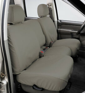 Seat Cover base Seat Saver Ss2403pcct Fits 2009 Toyota Tacoma