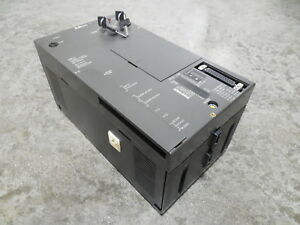 Used Mitsubishi A1ncpu Melsec Programmable Controller Module
