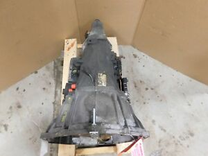 4 Speed Automatic 4l60e 2wd Transmission Gm Chevy Gmc Hot Rod 96k For Ls Swap