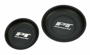 Performance Tool Magnetic Parts Tray Set 2pc W1280