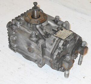 1965 1966 1967 1968 1969 1970 1971 1972 1973 Ford Mustang York A c Compressor