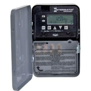 Intermatic Electronic Timer