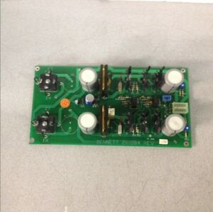 Bennett X ray Corp 208084 Power Supply Board For Bennett Hfq 300