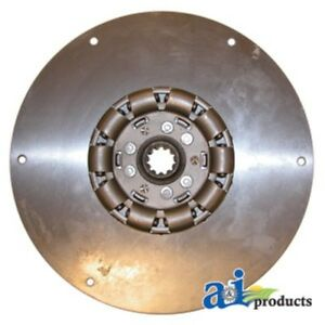 404078r91 Clutch Drive Plate For Ih 2400a 2500a 268 Hydro84 454 574