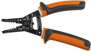 Klein Tools Electricians Insulated Wire Stripper Cutter