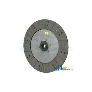 526965m92 Clutch Disc For Massey Ferguson Industrial Tractor 202 203 31 40b 50c