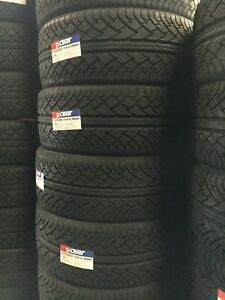 Dcenti D9000 275 25r28 100y Performance 4 New Tires 275 25 28