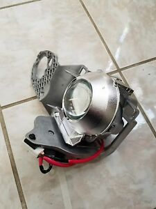 2006 2008 Lexus Is250 Is350 Driver Lt Hid Afs Xenon Projector Lens Motor Denso B