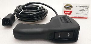 Warn 83665 Standard Wired Truck Winch Remote Control