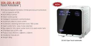 Feng 22 fully Automatic 22ltr Autoclave With Triple Vacuum Cycle Led Touch Panel
