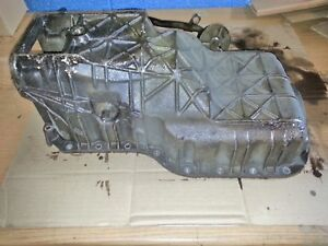 Ford 2 3l Ranger Oil Pan Used