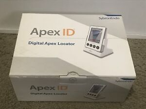 Sybron Endo Apex Id Digital Apex Locator Brand New