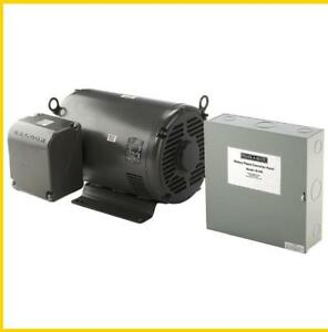 R 100 100 Hp 220 Vac Phase a matic Rotary Phase Converter
