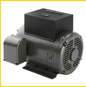 R 50 50 Hp 220 Vac Phase a matic Rotary Phase Converter