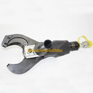 New Cpc 65c Hydraulic Cable Cutter Cut Dia 65mm Armoured Cu alu Cable