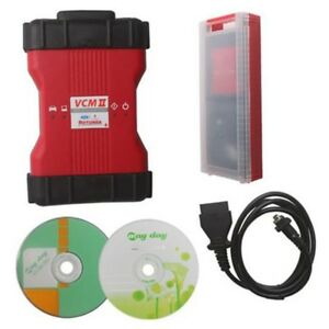 Multi Language Professional For Ford Vcm Ii Ids Diagnostic Tool With Wifi