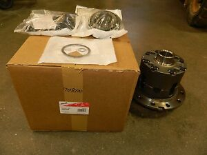 2003548 Case Dana 80 Trac Loc Posi Differential 35 Spline 4 10 Ford Dodge