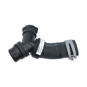 T connector Thermostat To Radiator Hose Molded For Ford F150 5 0l V8 Flex Pickup