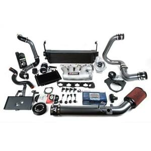 Kraftwerks Supercharger System W O Tuning For 12 15 Honda Civic Si 2 4l