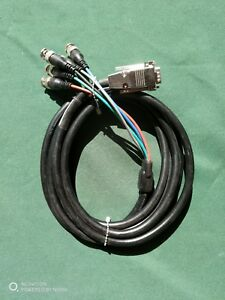 Olympus 55581l10 Digital File Cable For Cv 140 160 180 Series