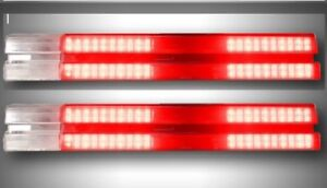 1100886 Digi Tails 83 87 Buick Grand National Regal Led Tail Light Kit