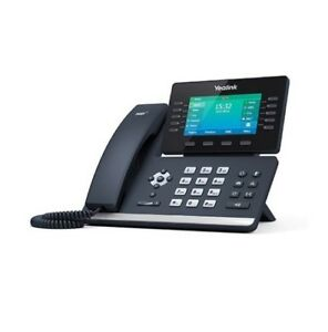 Yealink Sip t54s 4 units Ip Phone Poe 16 lines Dual port Gigabit Ethernet