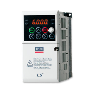 Lsis C100 2 Hp Vfd Single Phase