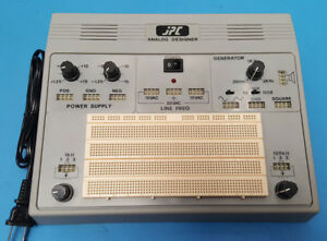 Analog Trainers desiner Electronic Breadboard Jpc Ta102
