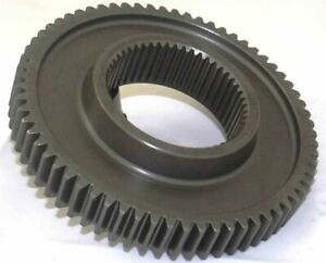 Warn 7550 Main Gear For M8274 Truck Winch 66 Tooth