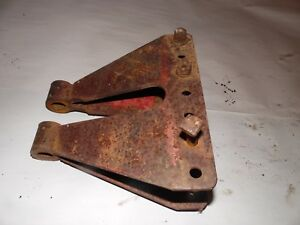 New Holland Model 268 Hay Baler Front Hitch Assembly