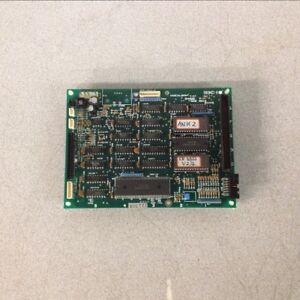 Seiko If4522 gcb Mainboard For Hitachi F 2000 Spectrophotometer