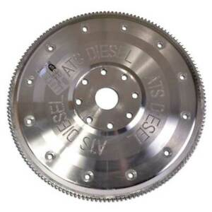 Ats Diesel Billet Flexplate For Dodge Cummins 5 9l 1989 2007