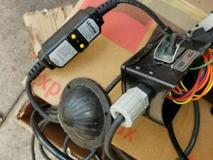 Ridgid K 400 Drum Machine Power Cord