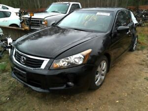 Automatic Transmission Coupe Fits 10 Accord 159616