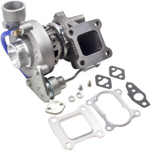 Ct20 Turbo Turbocharger For Toyota Hilux Land Cruiser 2 4l 2l T 17201 54060 Sale
