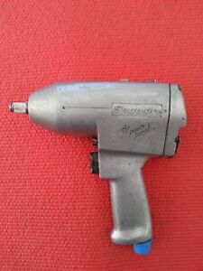 Snap On 1 2 High Torque Air Impact Wrench Gun Im5100 Usa