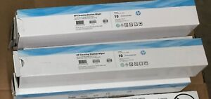 Hp Indigo Cleaning Station Wiper Blades Q5201b For 3000 4000 5000 Press