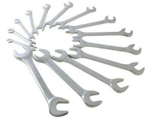 14 Pc Angles Wrench Set Suu 9914