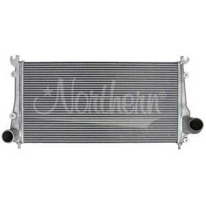 Northern Radiator High Performance Charge Air Cooler For Gm Duramax 6 6l 06 10