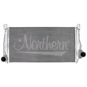 Northern Radiator High Performance Charge Air Cooler For Gm Duramax 6 6l 01 05