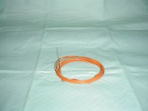 18 Ga Solid Silver Plated Copper Wire 100 Ft