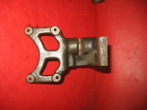 Hit Miss Gas Engine 2 Hp Witte Bosch Magneto Bracket Mag