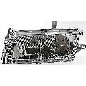 New Left Headlight Lens Housing Assembly For 1997 1998 Mazda Protege Ma2502112