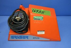 1 Used Eraser Rt2s Magnet Wire Stripper 16935