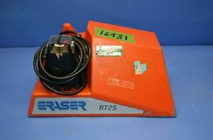 1 Used Eraser Rt2s Magnet Wire Stripper 16931