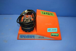 1 Used Eraser Rt2s Magnet Wire Stripper 16924